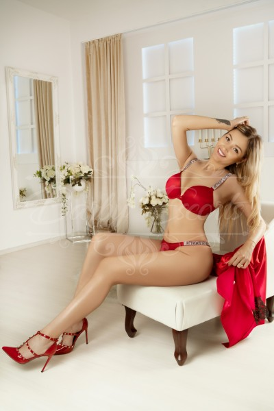 Barby Escorts - Anastasia