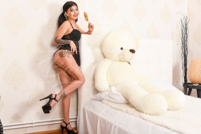 Katy22 Bucharest Escort
