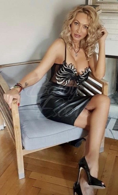Barby Escorts - sofia