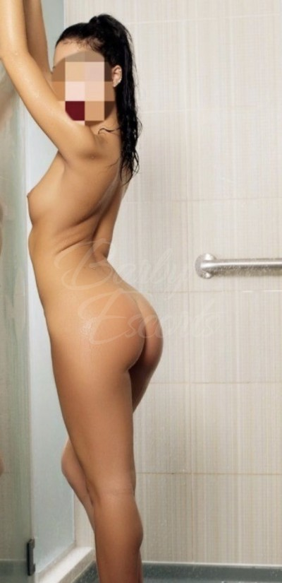 Barby Escorts - Anne